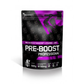 PRE-BOOST PROFESIONAL 500G