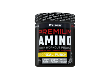 PREMIUM AMINO POWDER 800G