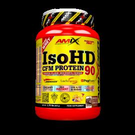 ISO HD 800GR