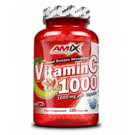 VITAMIN C 1000 100 CAPS