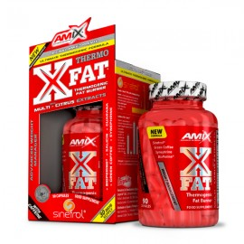 X-FAT THERMO 90CAP