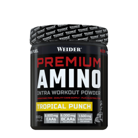 PREMIUM AMINO POWDER 800G