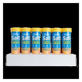 SALT EFFERVESCENTE 15 TABLETS